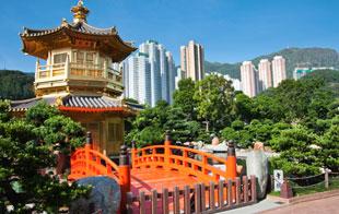 Hong Kong Multi Centre Holidays
